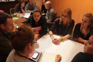 Workshop Wroclaw April 2016
